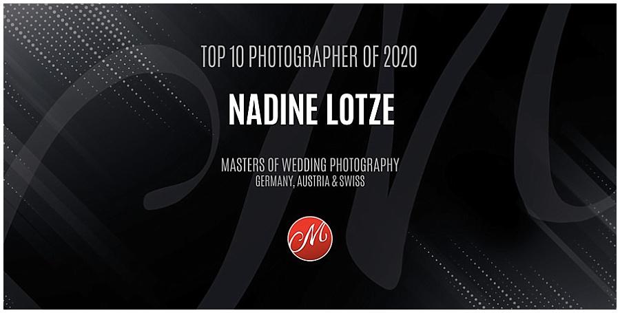 Masters of Wedding Photography Top 10 Hochzeitsfotografin lumoid Nadine Lotze Hagen Ruhrgbiet Deutschland Österreich Schweiz für 2020