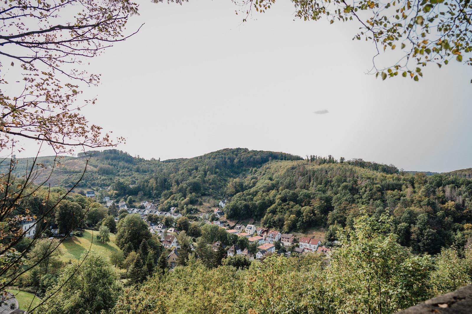 Hochzeit Schloss Hohenlimburg